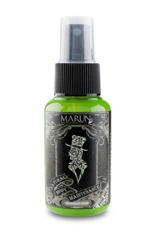 deodorant aman alami bebas alumunium paraben