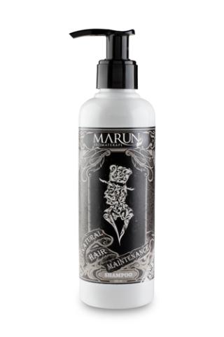 shampoo alami bebas sls shampoo organik shampoo herbal anti ketombe rontok untuk pria